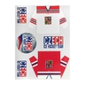 Stickers Czech Ice Hockey Team