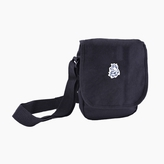 Sling bag silicon logo czech lion