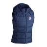 Winter vest with logo CH