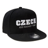Cap Snap Czech Ice Hockey Team