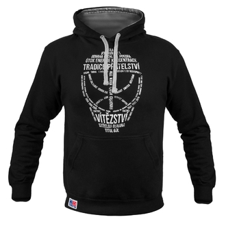 Men's sweatshirt Helmet