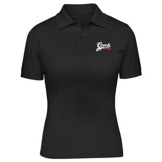 Women's Czech Hockey T-Shirt