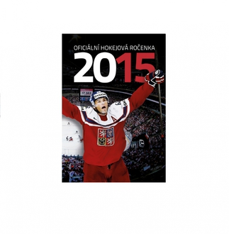 Hockey yearbook 2015