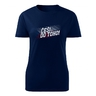 Women´s T-shirt Czechs go on