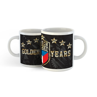 Mug Golden Years