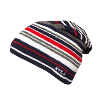 Beanie Reebok Long Knit Czech