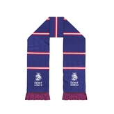 Scarf logo lion Czech ice hockey