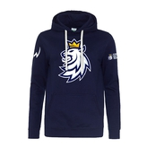 Women´s hoodie with Lion of Czech ice hockey