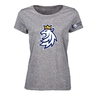 Women's T-Shirt logo lion Czech ice hockey