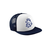 Kid´s snap truck Lion Czech ice hockey navy