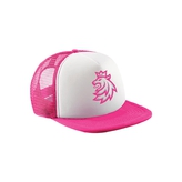 Kid´s snap truck Lion Czech ice hockey pink
