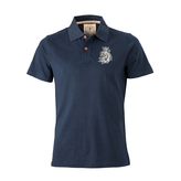 Men´s Polo Vintage Lion Czech ice hockey