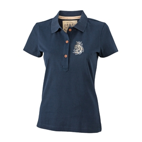 Women´s Polo Vintage Lion Czech ice hockey