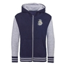 Kid's hoodie university logo lion Czech Hockey